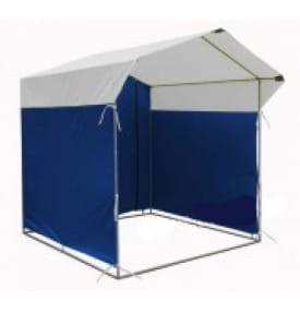 Палатка торговая, 2*2 м  ПВ-2-25