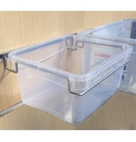 Лоток пластиковый на экономпанель 5л РК-501