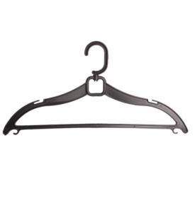 Вешалка для одежды с вращающимся крючком В-108