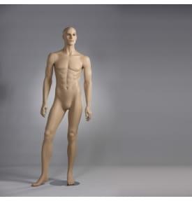 Манекен мужской телесный TM-11