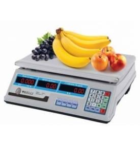 """Весы """"KELLI"""" электронные торговые до 35 кг KL-1524"""