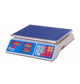 "Весы ""GREAT RIVER"" электронные торговые до 40 кг DH-583"