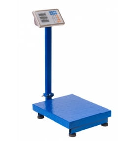 """Весы """"GREAT RIVER"""" электронные платформенные до 300 кг DH-836"""