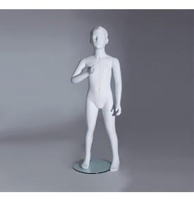 Манекен мальчик 6 лет 9003К