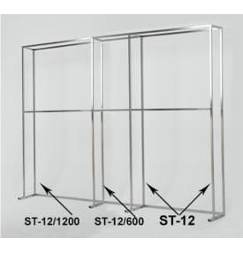 Дополнительная секция L=1200 мм ST-12/1200