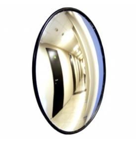 Зеркало обзорное круглое для помещений СМ-450