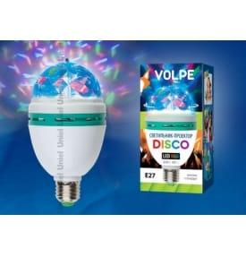 Светодиодный светильник-проектор ULI-Q301