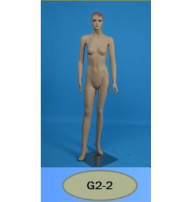 Манекен женский G2-2