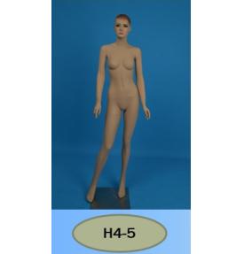 Манекен женский H4-5