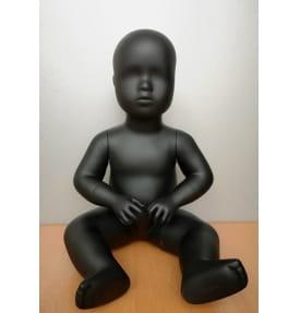 Манекен детский 1,5 года