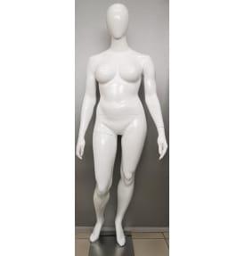 Манекен женский (52-54) глянцевый Rmiller 3