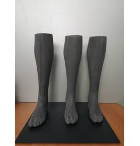 Манекен ног с магнитом H=460 мм F11670