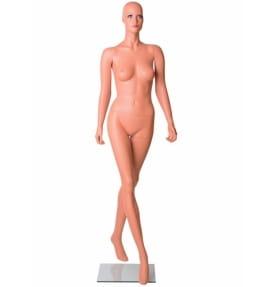 Манекен женский телесный LEM-25