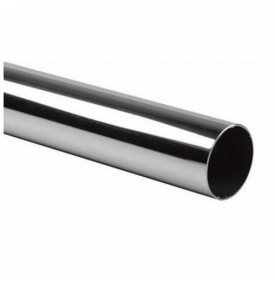 Труба хромированная (0,8 мм)