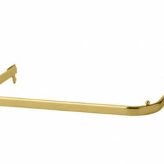 Перекладина дистанционная овальная П-образная L=600 мм MG-2240B