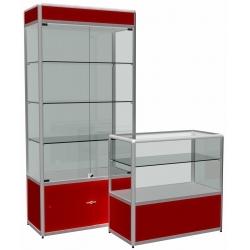 Мебель из алюминиевого профиля
