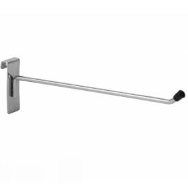 Крючок на решетку 30 см G5006A
