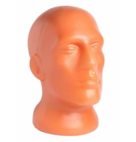 Манекен голова мужская Г-202