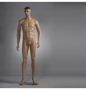 Манекен мужской телесный JWM11-2