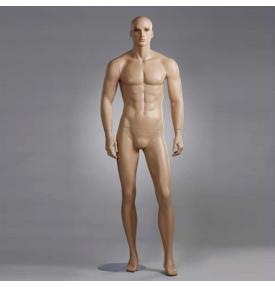 Манекен мужской телесный A-11