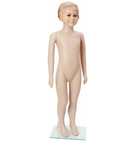 Манекен пластиковый девочка CFF-110-W