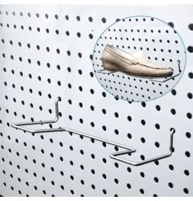 Полка для обуви прямая, 250*100 мм XEKP541