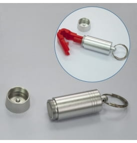 Ключ для противокражного замка S058