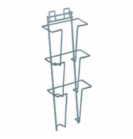 Стеллаж для печатной продукции TK-3