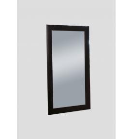 Зеркало настенное в деревянной раме ЗМ-01