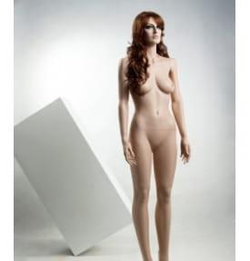 Манекен женский телесный ROS-3