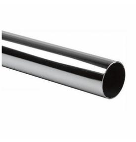 Труба хромированная (1 мм)